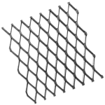 Angle Bit And Expanded Mesh in Duplast Building Materials dubai