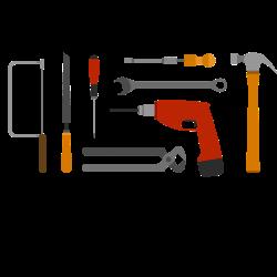Cutting & drilling Tools in Duplast Building Materials dubai