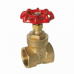 Gate valve in Duplast Building Materials dubai