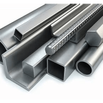 Structural Steel in Duplast Building Materials dubai