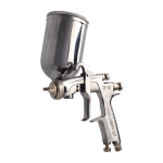 Spray gun in Duplast Building Materials dubai