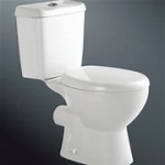 WATER CLOSET in Duplast Building Materials dubai