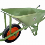 WHEEL BARROW in Duplast Building Materials dubai