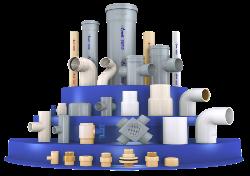 electrical & Pluming Materials & Fitting in Duplast Building Materials dubai