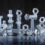 NUTS _BOLTS in Duplast Building Materials dubai