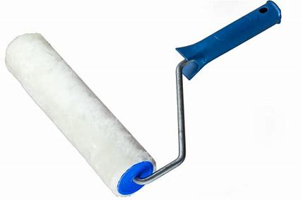 PAINT ROLLER in Duplast Building Materials dubai