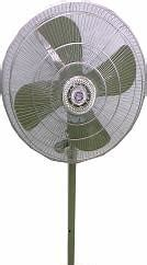 PEDESTAL FAN in Duplast Building Materials dubai