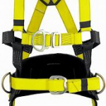 SAFETY HARNESS in Duplast Building Materials dubai