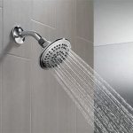 SHOWER HEAD in Duplast Building Materials dubai