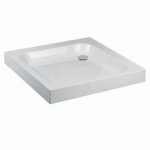 SHOWER TRAY in Duplast Building Materials dubai