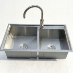 SINK in Duplast Building Materials dubai