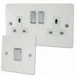 SWITCHES in Duplast Building Materials dubai