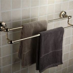 TOWEL BAR in Duplast Building Materials dubai